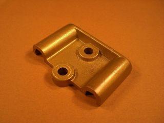 MG TD TF Hand Brake Cable Abutment NLA