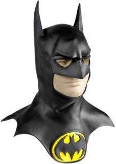 New Batman Returns Michael Keaton 1992 Costume Commemorative Cowl Mask