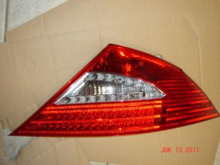 Mercedes Benz CLS Class Genuine Right Tail Light Rear Lamp CLS63