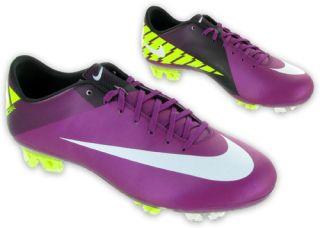 Nike Mercurial Vapor VII FG Soccer Cleats Mens