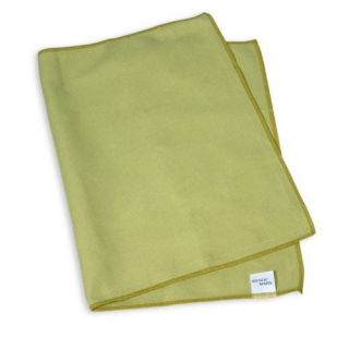 Mystic Maid Green Microfiber Cleaning Cloth Mysticmaid
