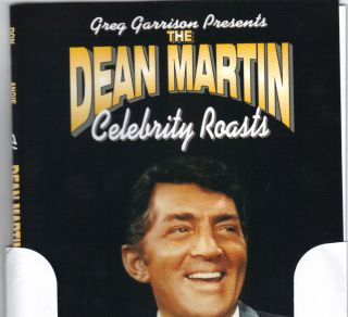 Dean Martin Celebrity Roasts DVD Michael Landon