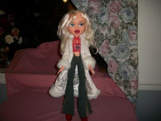MGA Entertainment 2003 Extra Large Tall Bratz Doll 23 Tall Dressed