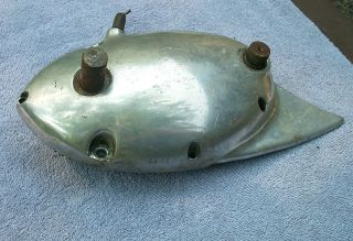 Triumph T120 T120R Transmission Gearbox Kicker Shifter Cover