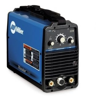 Miller MaxStar 200 Str 907036 Stick and TIG Welder