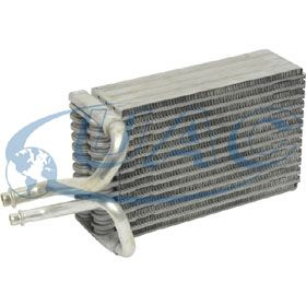 Universal Air Conditioner EV 939671PFC A C Evaporator Core