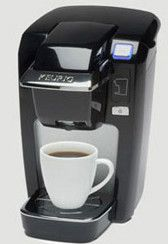 Keurig B31 Mini Plus Personal Brewer Black Brand New in Box