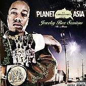 Sessions The Album PA by Planet Asia CD, Jun 2007, Rbc Video