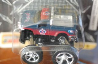 2004 Fleer Mini Monster Truck Angels MLB Ford 4x4