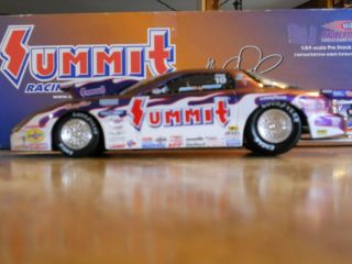 Mark Pawuk The Cowboy NHRA Diecast Pontiac Pro Stocker Summit Racing