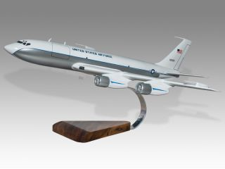 Boeing C 135C Stratolifter USAF Military Airplane Model