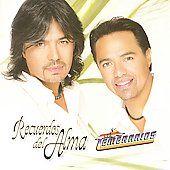 Recuerdos del Alma by Los Temerarios CD, Oct 2007, Fonovisa