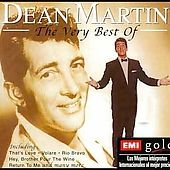 The Very Best of Dean Martin The Capito