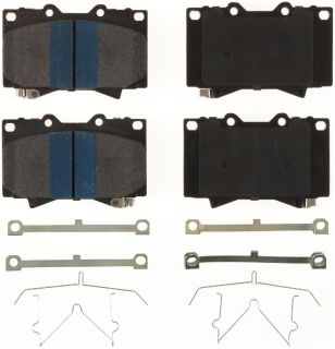 Bendix MKD772 Disc Brake Pad