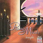 Piano Moods Tonight by Carl Doy CD, Dec 1997, Time Life Music