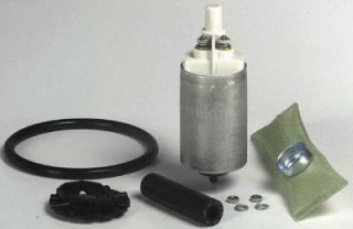 Carter P60091 Fuel Pump and Strainer Set