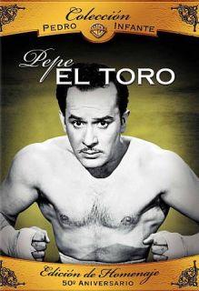 Pepe el Toro DVD, 2007, Coleccion Pedro Infante