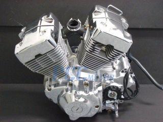 250cc V Twin Honda Engine Motor Mini Chopper Bike Motorcycle