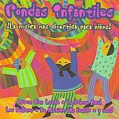 Rondas Infantiles La Musica Mas Divertida Para Ninos by Rondas