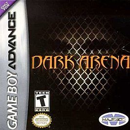 Dark Arena Nintendo Game Boy Advance, 2002