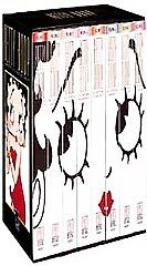 Betty Boop   The Definitive Collection Box Set VHS, 1996, 8 Tape Set
