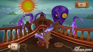 Six Flags Fun Park Wii, 2009