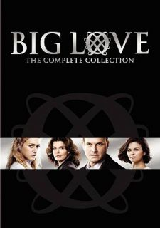 Big Love The Complete Series DVD, 2011, 20 Disc Set