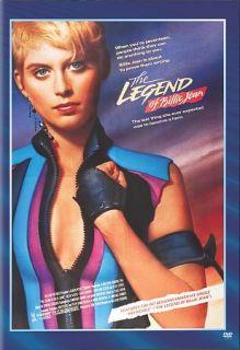 The Legend of Billie Jean DVD, 2011