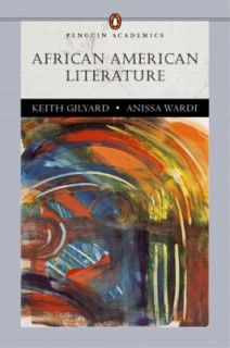 African American Literature by Anissa Janine Wardi and Keith Gilyard