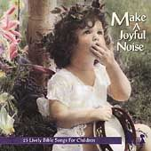 New Christian Make a Joyful Noise by Christian Series CD, Feb 1999