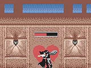 Mask of Zorro Nintendo Game Boy Color, 2000