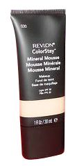 Revlon Colorstay Mineral Mousse Foundation