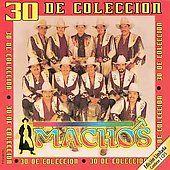 30 de Coleccion by Banda Machos CD, Apr 1998, 3 Discs, Fonovisa
