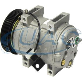 Universal Air Conditioner CO 0104JC A C Compressor