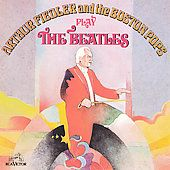 and the Boston Pops Play The Beatles by Arthur Conductor Fiedler CD