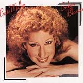 Broken Blossom by Bette Midler CD, Dec 1993, Atlantic Label