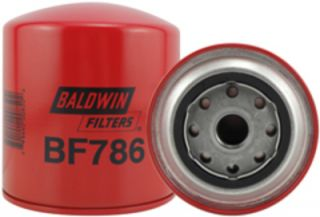 Baldwin BF786 Fuel Filter