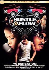 Hustle Flow DVD, 2006, Checkpoint