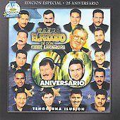 Tengo Una Ilusion by La Banda el Recodo CD, Jan 2009, 2 Discs