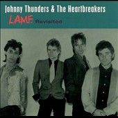 Revisited by Johnny Thunders CD, Aug 1994, Receiver USA
