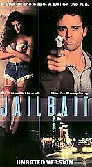 Jailbait VHS, 1994, Unrated Version