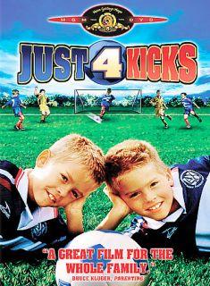 Just 4 Kicks (DVD, 2003) (DVD, 2003)
