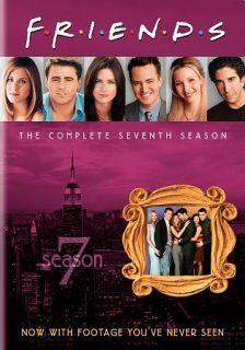 Friends   The Complete Seventh Season DVD, 2010