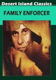 Family Enforcer DVD, 2012