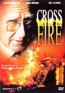 Cross of Fire DVD, 2006
