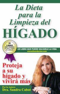 para la Limpieza del Higado by Sandra Cabot 2008, Paperback