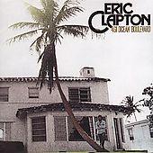 Ocean Boulevard Remaster by Eric Clapton CD, Aug 1996, PolyGram