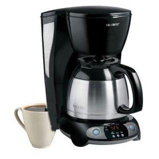 Ge Programmable Coffee Maker Manual : mr. coffee programmable coffee on PopScreen