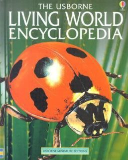 Living World Encyclopedia by L. Colvin and E. Speare 2004, Hardcover