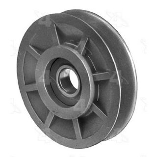 Four Seasons 45954 Drive Belt Idler Pulley